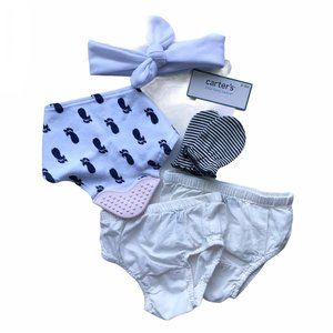 Accessories Baby Girl 0-3m